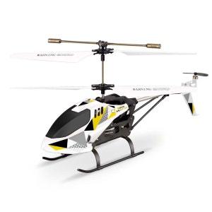 Hélicoptère Radiocommandé : Ultradrone H27.0 Celerity MONDO
