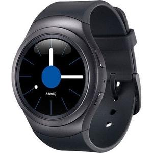 Bracelet Montre SAMSUNG Gear S2 Design Edition Noir M SAMSUNG
