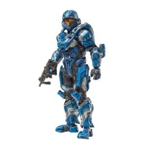 Halo 5 Guardians série 2 figurine Spartan Helljumper 15 cm MC FARLANE