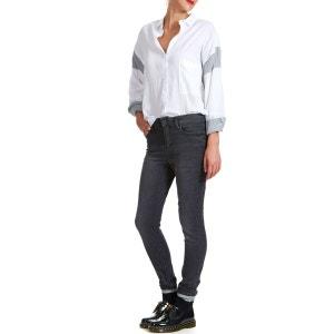 Jeans Skinny Yaya Gris YAYA