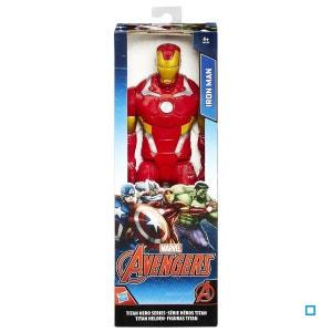 Avengers - Figurine 30 Cm Iron Man - HASB6152ES00 HASBRO