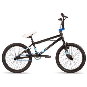 XtriX 20 - Vélo enfant - noir S'COOL