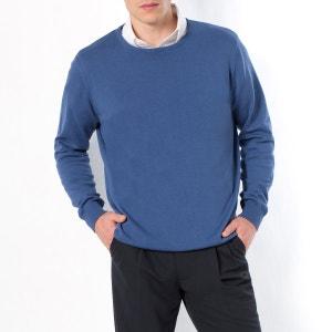 Camisola de gola redonda CASTALUNA FOR MEN