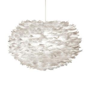 luminaire boule plume la redoute. Black Bedroom Furniture Sets. Home Design Ideas