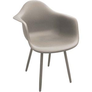 Chaise fauteuil banc de jardin proloisirs la redoute - Fauteuil de jardin la redoute ...