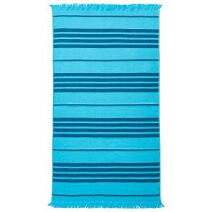 serviette de plage en solde la redoute. Black Bedroom Furniture Sets. Home Design Ideas