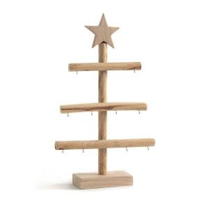 Sapin de Noël en bois, ÉCOLA La Redoute Interieurs