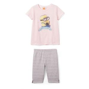 Pyjama corsaire 3 - 12 ans LES MINIONS