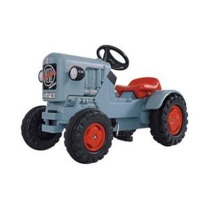 BIG Le tracteur Eicher Diesel ED 16 véhicule BIG