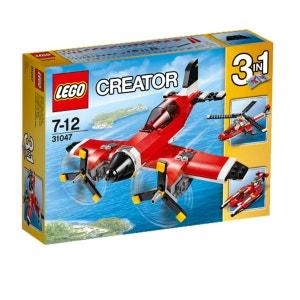 L'avion à hélices - LEG31047 LEGO