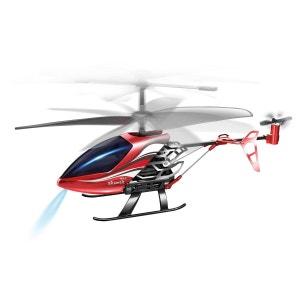Hélicoptère radiocommandé i-r sky dragon II SILVERLIT