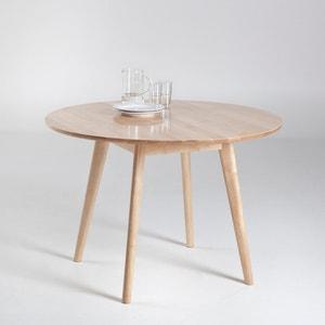 Mesa redonda para 4 personas, Jimi La Redoute Interieurs