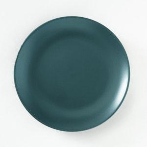 Dessert bord in mat keramiek (set van 4), Abessi La Redoute Interieurs