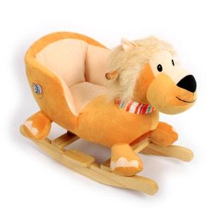 Lion A Bascule MGM