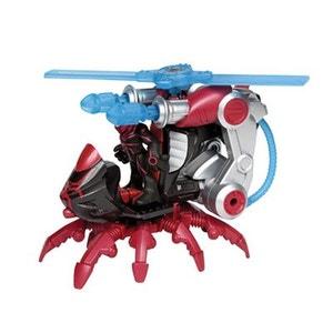 Figurine Spiderman et véhicule : Hélico Arachnide PLAYSKOOL