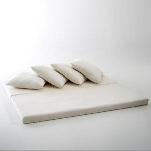 Matratze und Polster für Futonbett