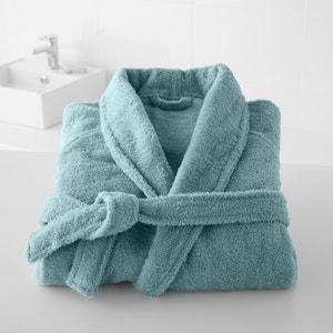 Badjas met sjaalkraag 450g/m², Kwaliteit Best La Redoute Interieurs