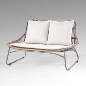 canape rotin la redoute. Black Bedroom Furniture Sets. Home Design Ideas