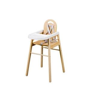 Chaise haute combelle harnais | La Redoute