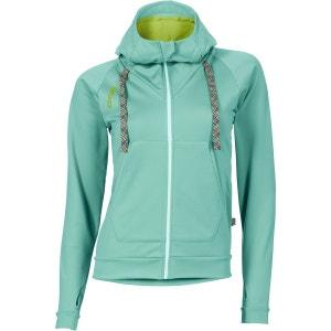Sender - Sweat-shirt - turquoise EDELRID