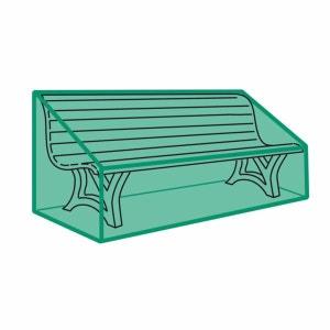Housse mobilier de jardin en solde | La Redoute