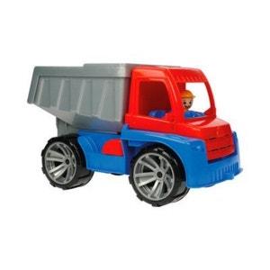 LENA Le camion-benne Truxx véhicule LENA