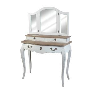Coiffeuse 3 tiroirs, Trianon La Redoute Interieurs