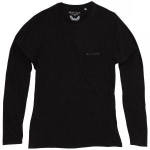 Wolfgang T-Shirt À Manches Longues BRAVE SOUL