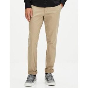 Foger Slim-Fit Slacks Trousers CELIO