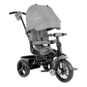 Tricycle évolutif Pour Bébé / Enfant Jaguar Gris LORELLI