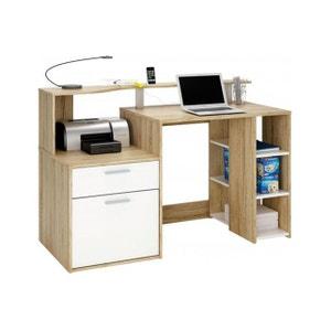 meuble de bureau en solde demeyere la redoute. Black Bedroom Furniture Sets. Home Design Ideas