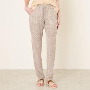 Papo Silk Trousers DIEGA