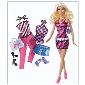 Mattel BBX43 Set mode Barbie MATTEL