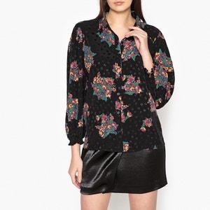Camisa estampada de flores FELIZ BA&SH