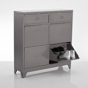 Hiba 4-Drawer Shoe Cabinet La Redoute Interieurs