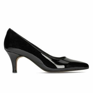 Isidora Faye Patent Heels CLARKS