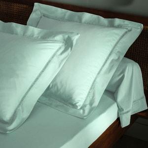 Funda de almohada 100% satén de algodón lavado, Constance TSF THE SOCIALITE FAMILY