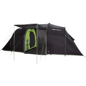 Tauris 4 - Tente - vert/noir HIGH PEAK