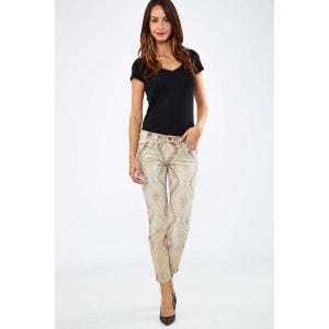 Jeans The Stiletto Current Elliot Ticca CURRENT ELLIOTT