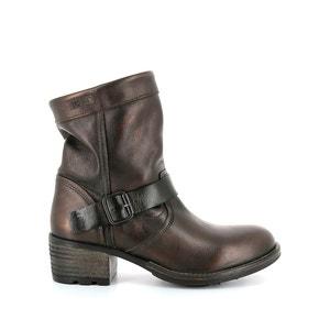 Boots cuir P-L-D-M-BY PALLADIUM