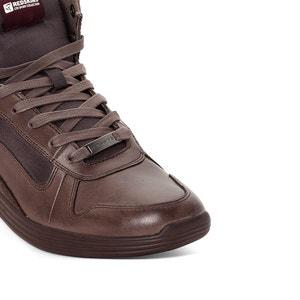 Zapatillas de caña alta Xela REDSKINS