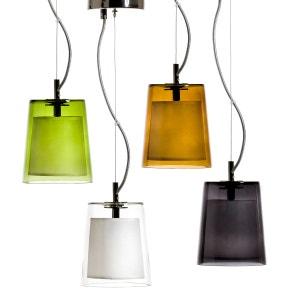 Hanglamp Duo design E. Gallina, klein model AM.PM.