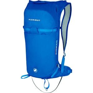 Ultralight Removable Airbag 3.0 - Sac avalanche - 20 L bleu MAMMUT