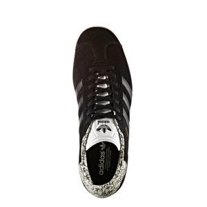 Gazelle W Leather Trainers Adidas originals