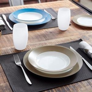Service de table bleu 19 pièces Everarty Luminarc LUMINARC
