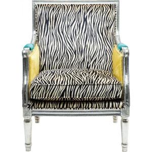 Fauteuil Design Regency Zebra Kare Design KARE DESIGN