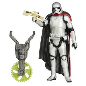 Star Wars - Figurine Capitaine Phasma - HASB3447ES00 HASBRO
