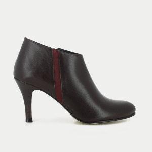 Low boots cuir 11629 JONAK