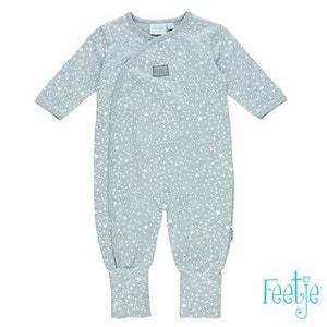 FEETJE Dors-bien «étoiles» bébé grenouillère FEETJE