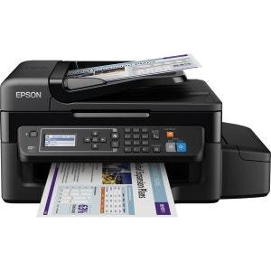 Imprimante multifonction jet d'encre EPSON EcoTank ET-4500 EPSON